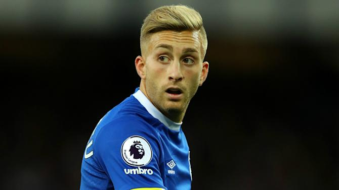 Deulofeu lands in Italy ahead of AC Milan move