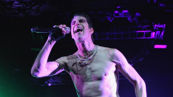 Perry Farrell Plots Next Jane's Addiction Album