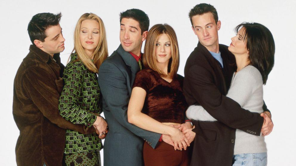 Courteney Cox Says 'Friends' Cast Member Is Reason for Lack of Reunion