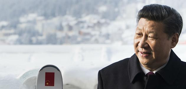 Xi Jinping, Head of World's Largest Communist Party, Champions Global Trade