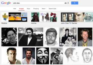 How to Use Google to Check Your Reputation Online image Google Image Search