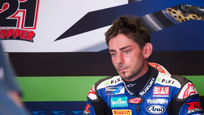 2012 Superbike FIM World Championship In Misano - Practice Day One
