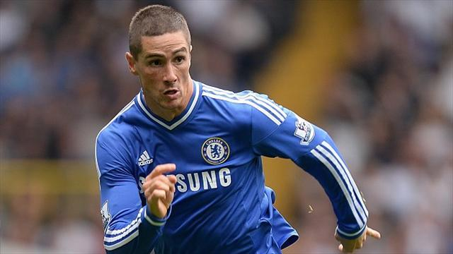 World Cup - Injured Torres will not join Spain squad, says Mourinho