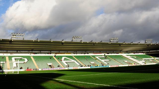 League Two - Vassell pens fresh terms with Plymouth