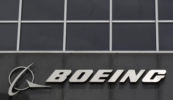 U.S. Air Force awards $383 million launch deal to Boeing, Lockheed venture