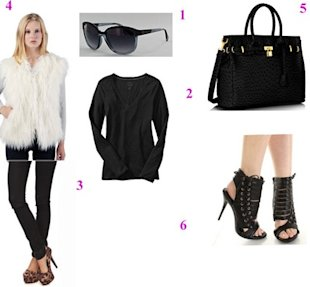 emma watson bling ring look for less