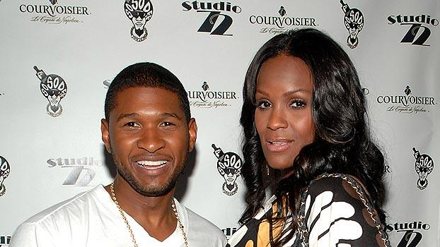 Usher Foster JD Party