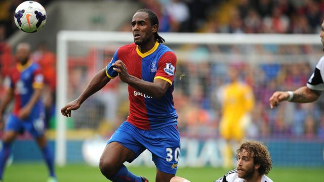 Premier League - Jerome: Palace can cause upsets