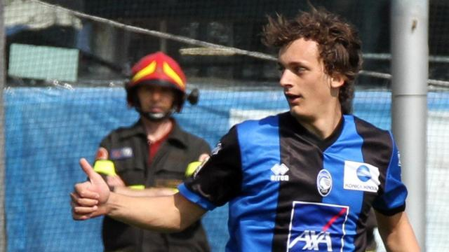Serie A - Atalanta or Juventus for Gabbiadini