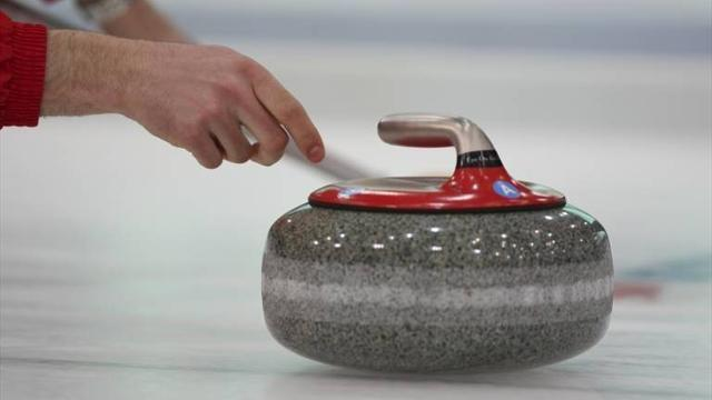 Curling - Norway seal World Men's Curling Championship title