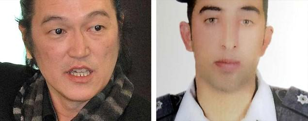 No word on fate of IS hostages