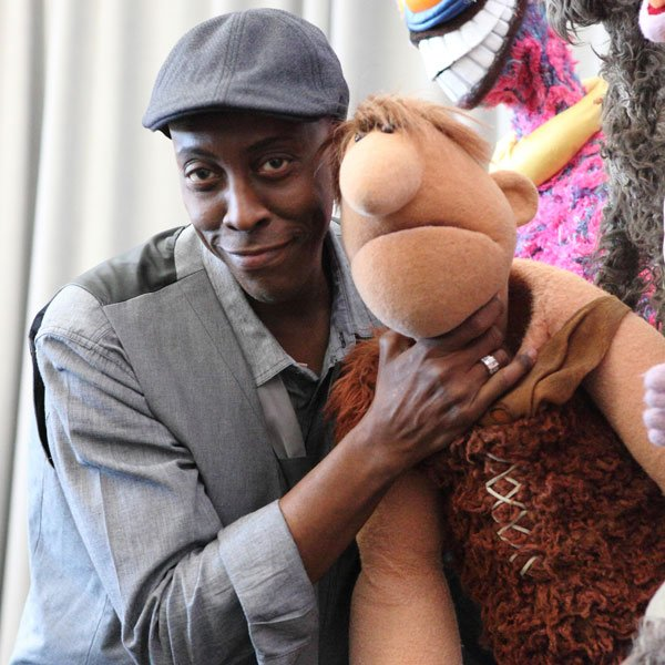 Arsenio Hall Getting New Talk Show — Fox & TBS Are Interested