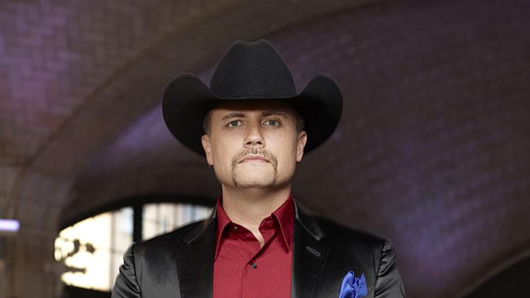 "John Rich competes in ""The Celebrity Apprentice."""