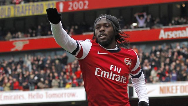 Serie A - Italian transfer news: Roma's €8m Gervinho bid not enough