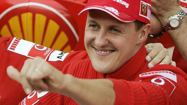 Motorhead: No damage to the Schumacher legacy