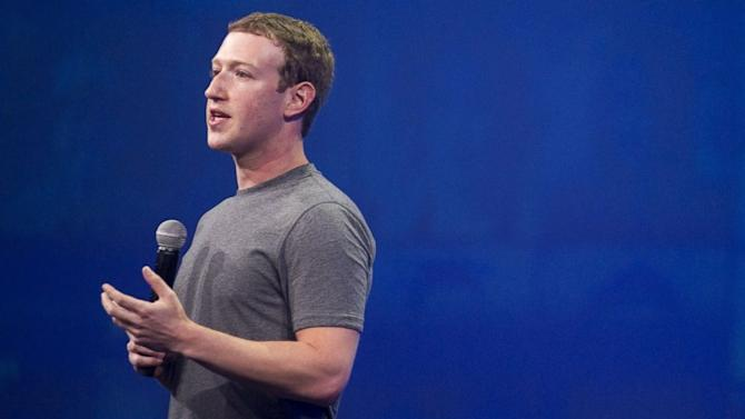 Mark Zuckerberg Says 'No Evidence' Facebook Censors Conservative News, Launches Investigation