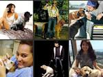 Bollywood Stars And Their Adorable Pets