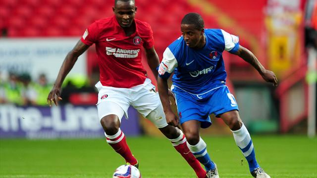 League One - Lisbie goal keeps Orient top alongside Peterborough