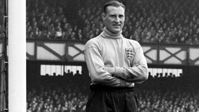 League One - Wolves legend and ex-England keeper Bert Williams dies
