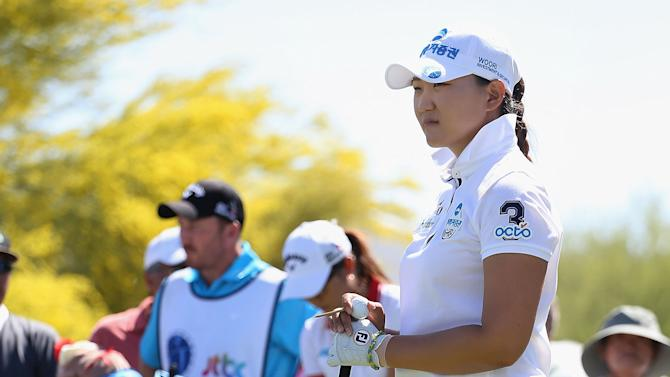 LPGA Founders Cup - Round Three
