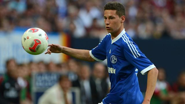 Champions League - Galatasaray v Schalke: LIVE
