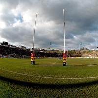 Bradford Bulls have been granted a 12-month probationary Super League licence