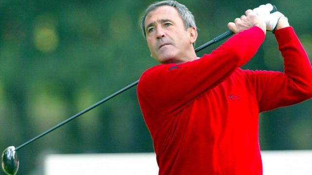 Golf - Seve's son invited to join 25th Dubai Classic celebrations
