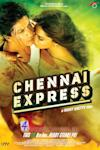 Poster of Chennai Express