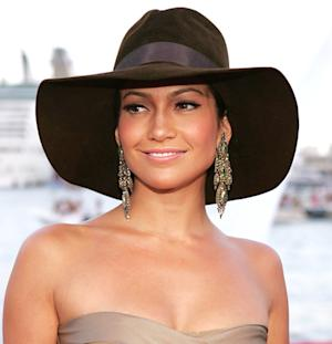 Jennifer Lopez Playing Carmen Sandiego?