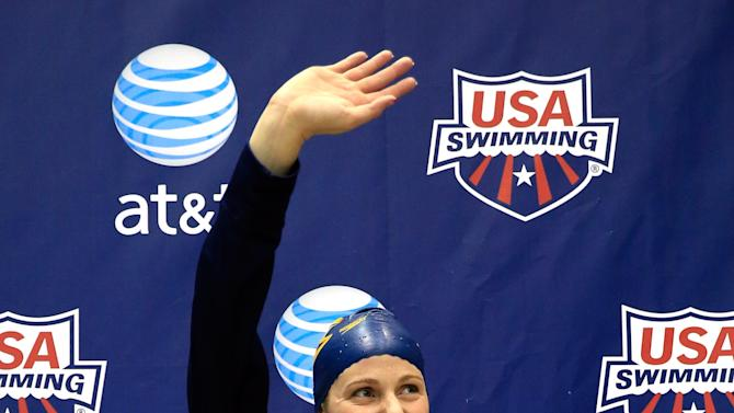 2013 AT&T Swimming Winter National Championships