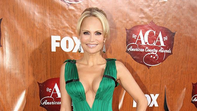 Kristin Chenoweth American Country Awards