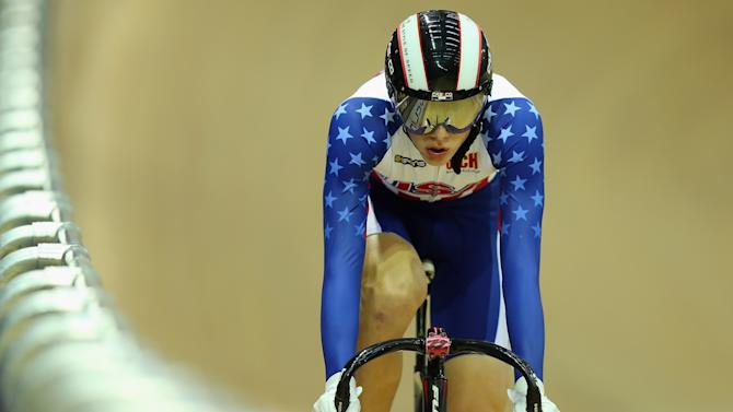 2013 UCI Juniors Track World Championships - Day Four
