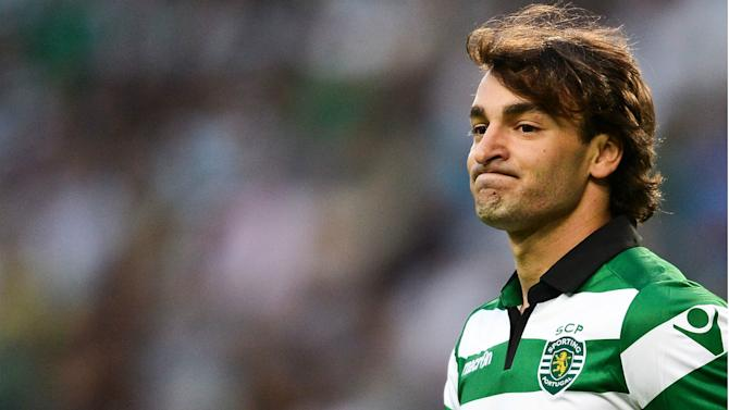 Liverpool's Markovic leaves Sporting for Hull loan deal