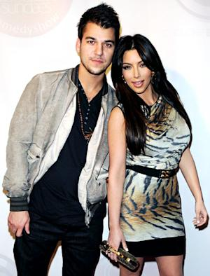 """Rob Kardashian on Family Therapy Session Tears: """"Kim Brings Out My Negative Energy"""""""