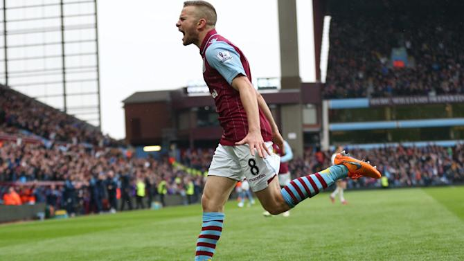 Video: Aston Villa vs West Ham United