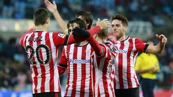 Video: Getafe vs Athletic Bilbao