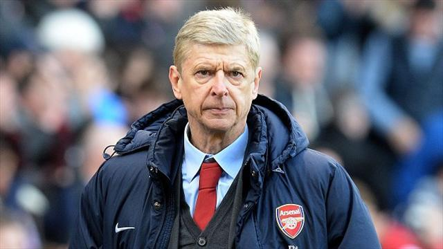 Premier League - Wenger: I'll sign new Arsenal deal soon