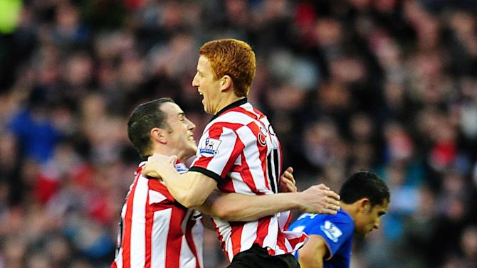 Jack Colback (right)