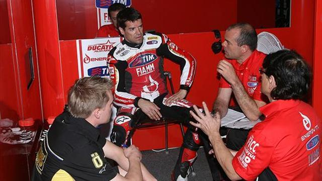 Superbikes - Checa 'set to announce retirement'