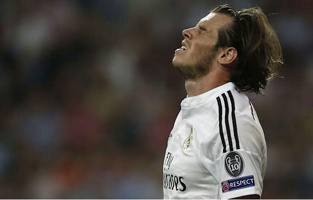 Real Madrid: Gareth Bale tweete sur son avenir