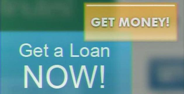 For some in financial need, an online loan seems like a good easy way to get money. But, dozens of customers are regretting the moment they logged on, and it should serve as a warning to you and your family.