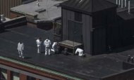 Boston Marathon Bombs: FBI Hunts 'Suspect'