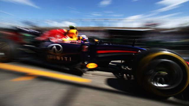 Formula 1 - Renault: Most of Melbourne problems are resolved