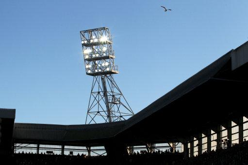Dundee United are investigating reports of crowd trouble