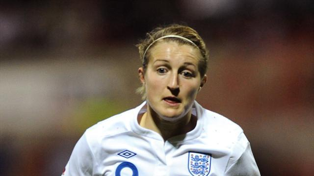 Football - England women beat Canada in Euros warm-up