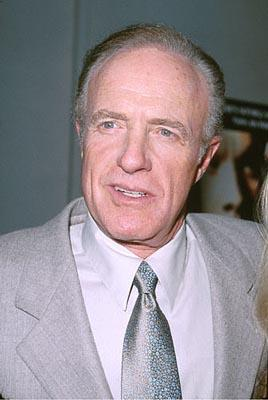 Premiere: James Caan at the Beverly Hills premiere of Miramax's The Yards - 10/18/2000