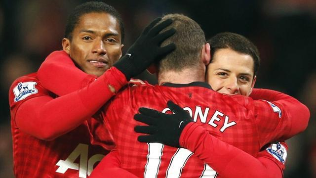 Premier League - Manchester United to play friendly in Yokohama