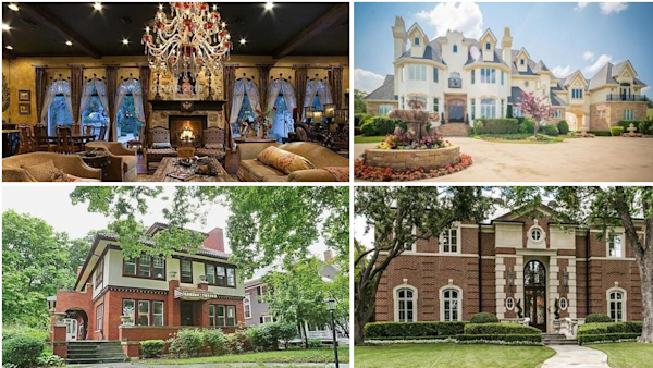 This week s most popular home is a bargain mansion priced for Homes under 100k in california