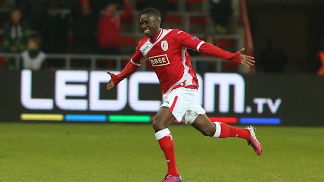 Champions League - Standard Liege, Lille through, Panathinaikos out