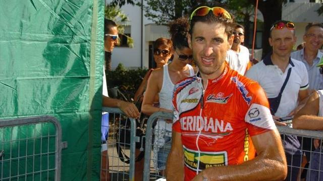 Rossi takes Padania stage one, Colnago win TT